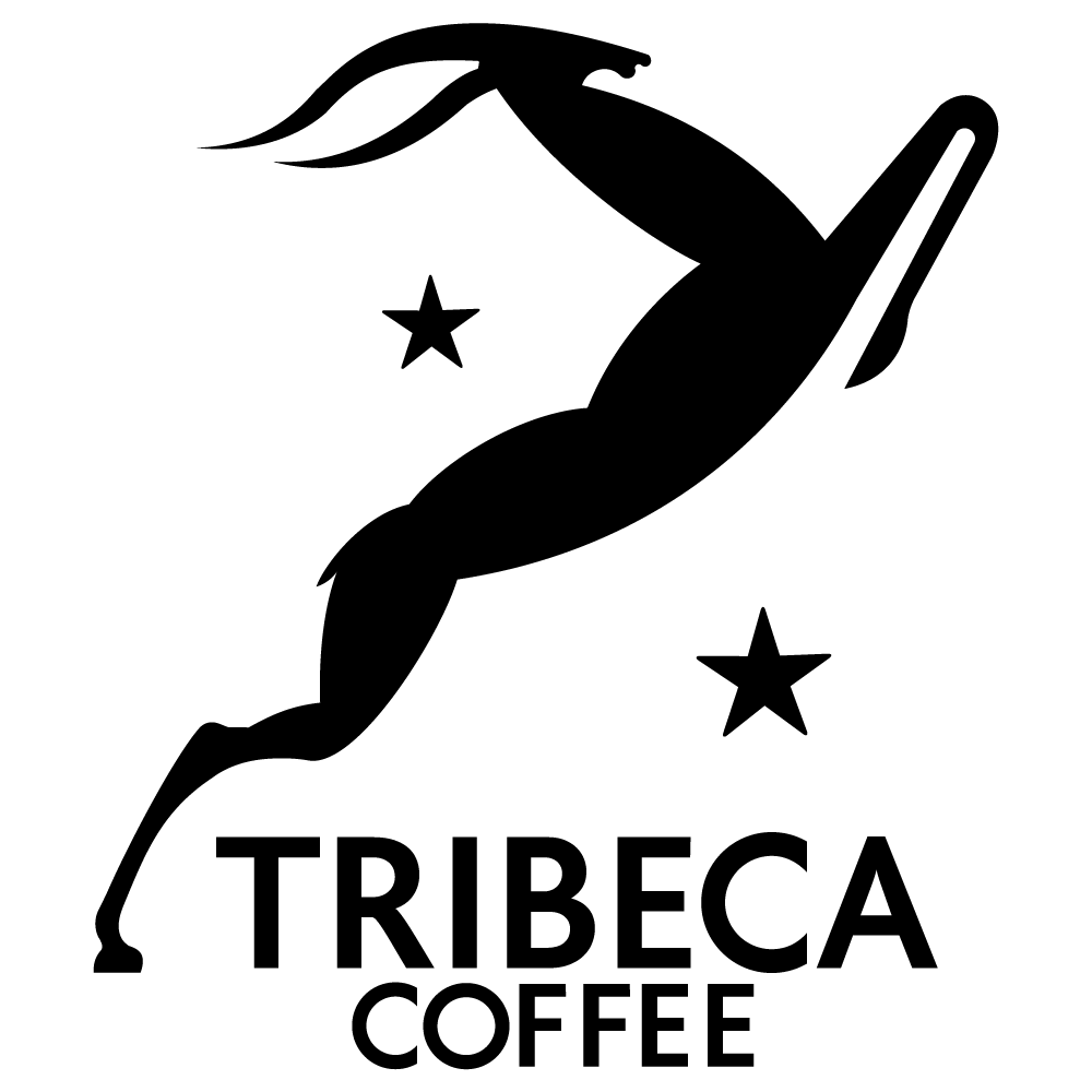 Tribeca - Innovation in Coffee