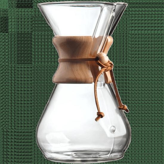Tribeca Coffee - Chemex Coffee Make