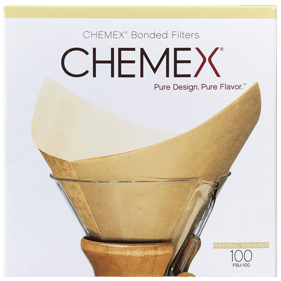 Tribeca Coffee - Chemex Filters