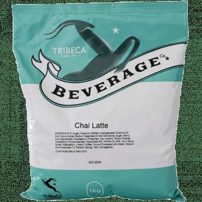Tribeca Coffee - Chai Latte Powder