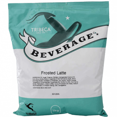 Tribeca Coffee - Frosted Latte Powder