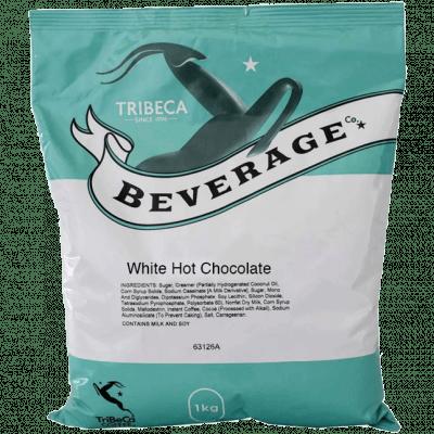 Tribeca Coffee - White Hot Chocolate Powder