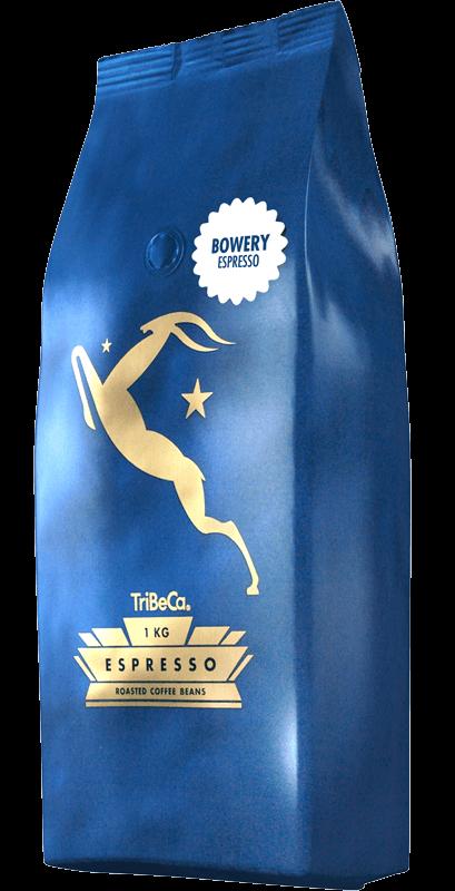 Tribeca Coffee - Bowery Espresso