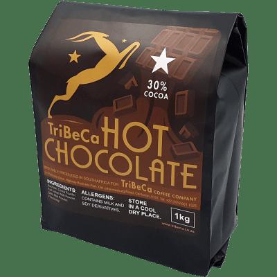 Tribeca Hot Chocolate